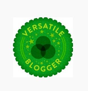 Pájaro Rebelde nominado a  los premios Versatile BloggerAwards