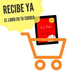 ¡Compra mi libro ahora en Amazon!